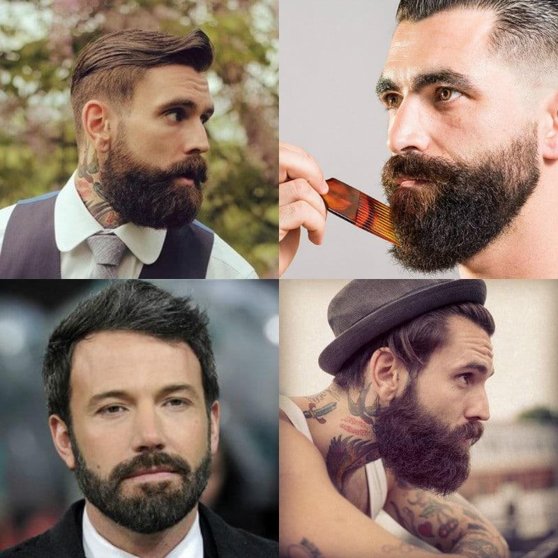 How To Maintain Beard Length