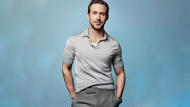 How to Get Ryan Gosling Style