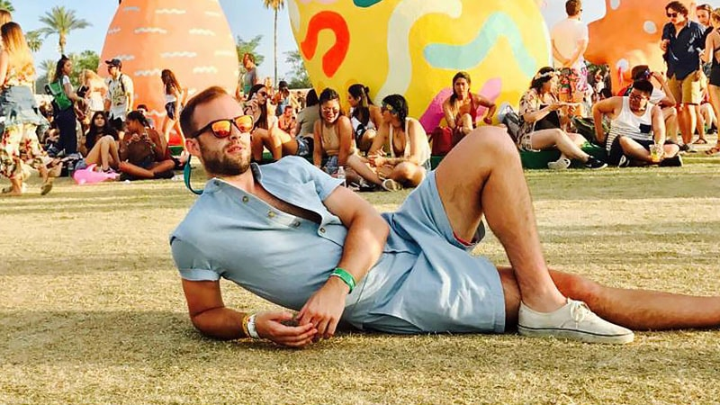 Why Everyone is Obsessed About the Men's Romper Trend