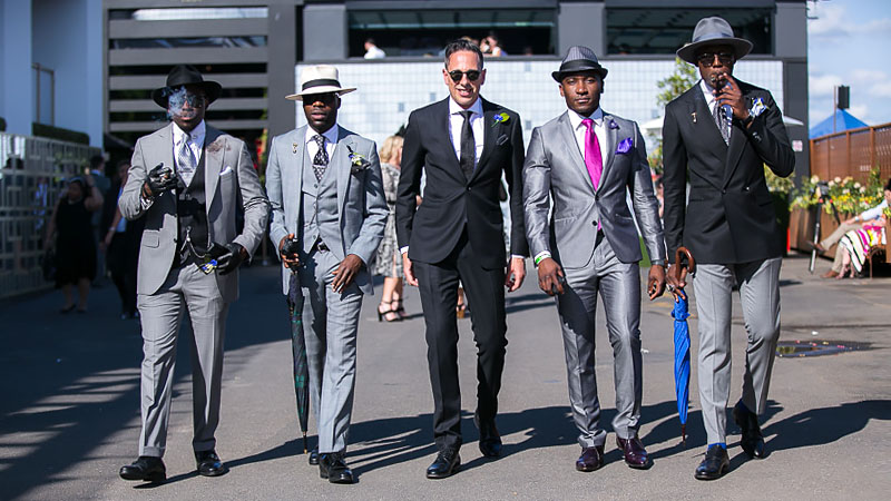 e2aea52086 What to Wear to Spring Racing Carnival 2017 (Men s Style Guide ...