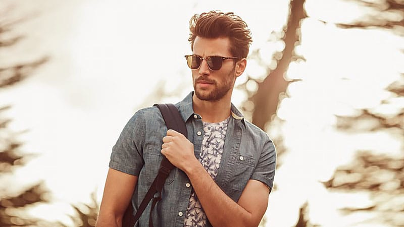 What to Wear to a Festival ( Men's Style Guide)