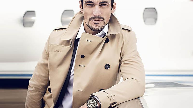 Men's Trench Coats For Looking Dapper in Winter1