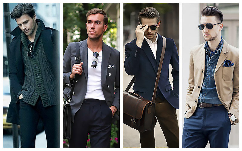 Smart Casual Dress Code (How to Wear