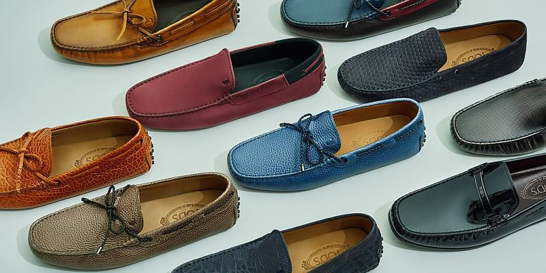 A Dapper Man's Guide on How to Wear Loafers