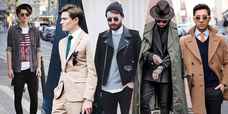 6 Men's Wardrobe Essentials