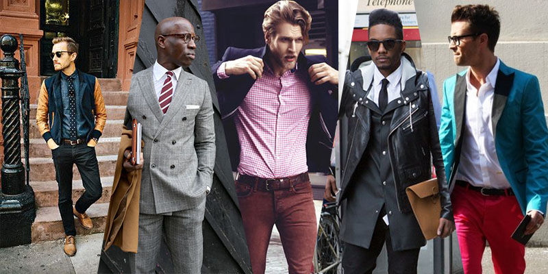 street style Mens shirts inspirations trends