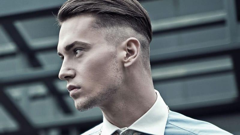 drop fade haircuts for men banner 2