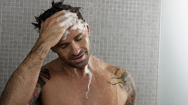 Men's Shampoo for Thinning Hair