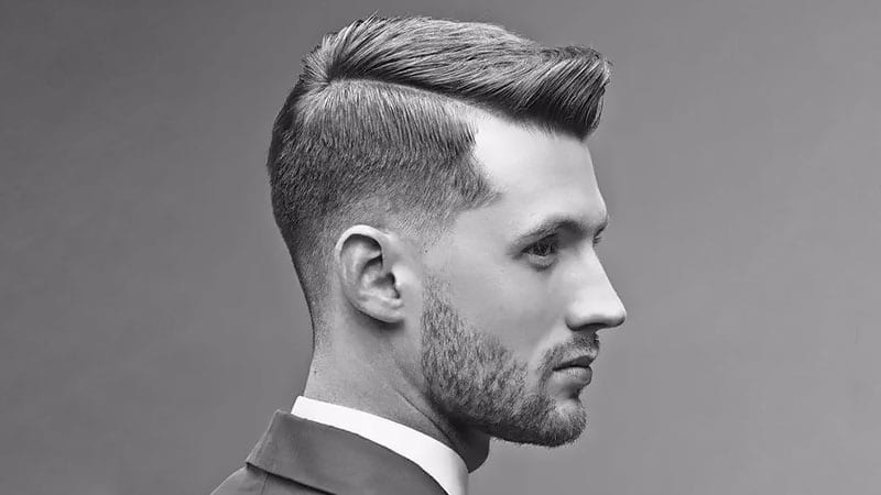 15 Low Fade Haircuts