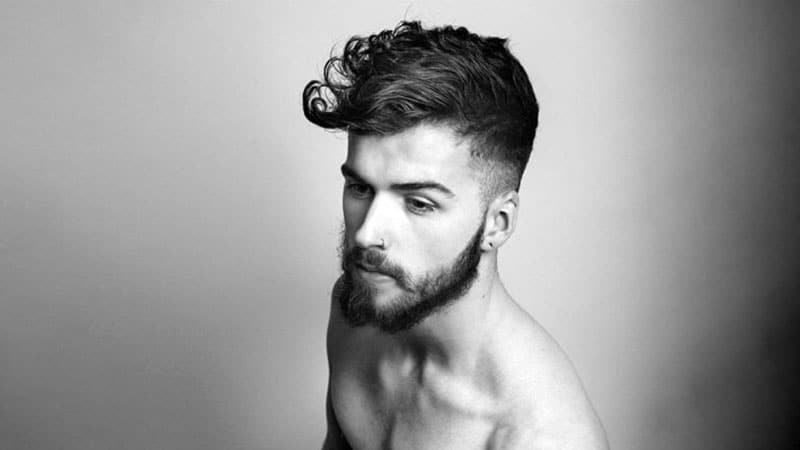 Textured Waves with Low Fade