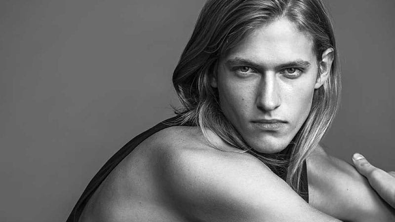 Best Products for Men with Long Hair