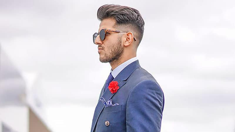 20 Cool Skin Fade Haircuts for Men