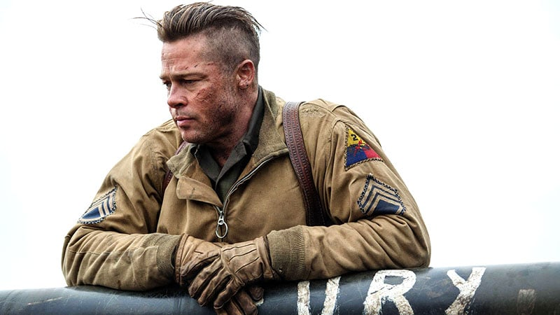 10 Cool Military and Army Haircuts for Men