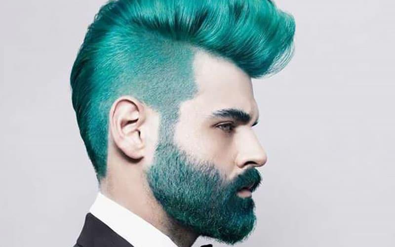 Merman Hair