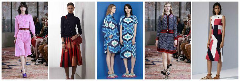 midi-hems Resort 2016 Trends To Try Now