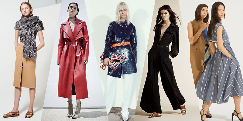 Top 5 Resort 2016 Trends To Try Now - BAnner