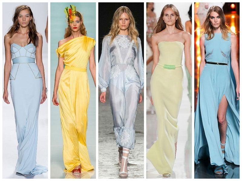 pastel maxi dress trend 2015