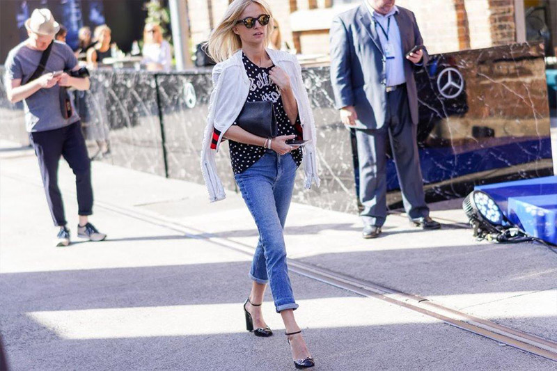 petite figure jeans