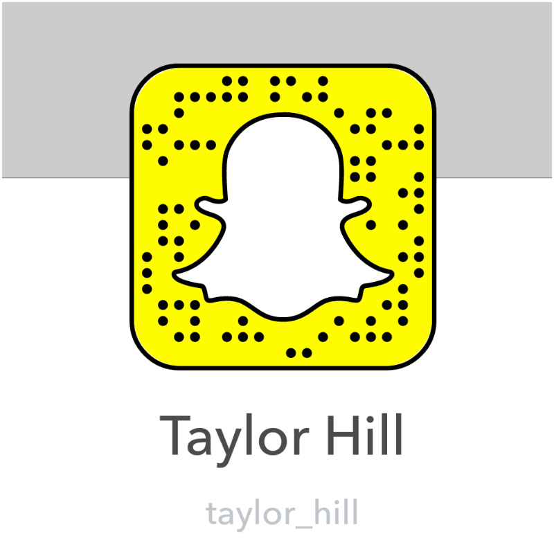 Taylor Hill