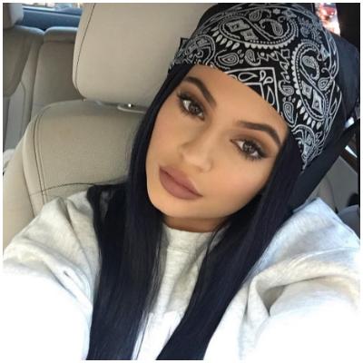 Kylie Jenner Snap