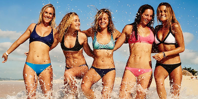 How To Find The Sexiest Swimsuit for Your Body Type