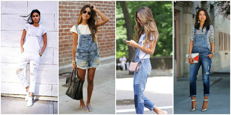 Do's and Don'ts of Styling Denim