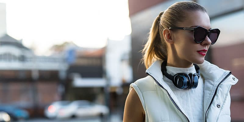 Make a Style Statement With Bose SoundLink Headphones