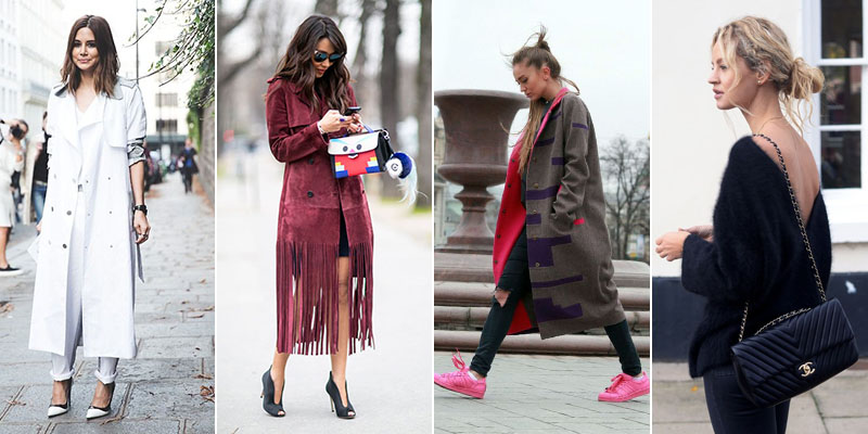take note of what you have street style 2015