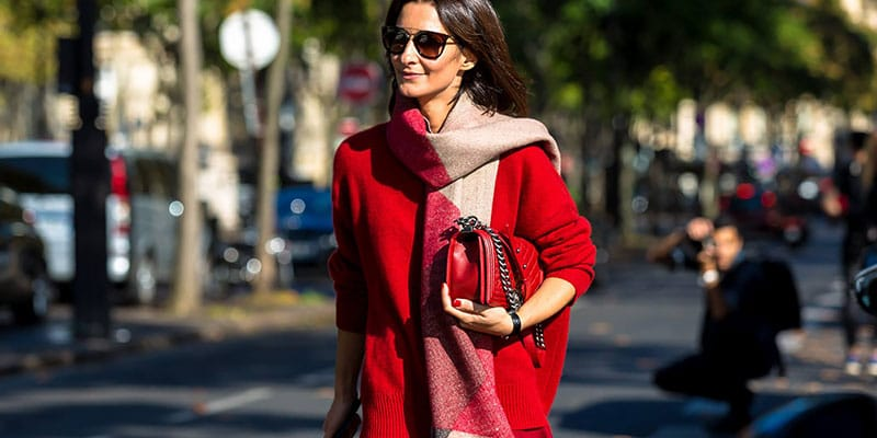 10 Tips To Planing Your Autumn Winter Wardrobe