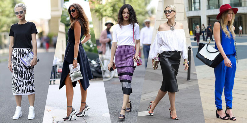 5 Pieces To Step Up Your Look