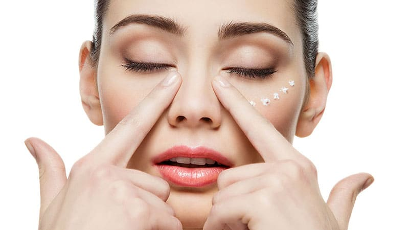 Eye Creams for Dark Circles