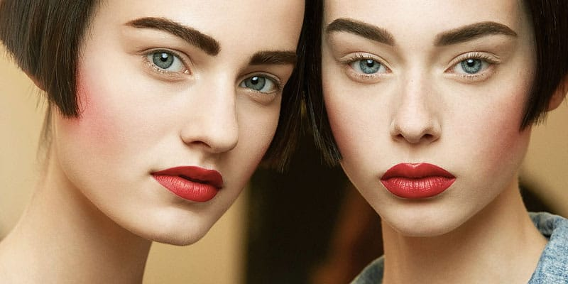 6 Top Couture 2015 Beauty Trends To Try Now
