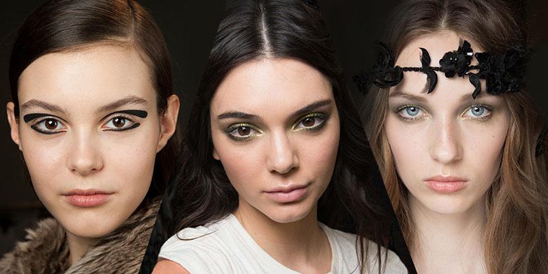 winter beauty trends 2015