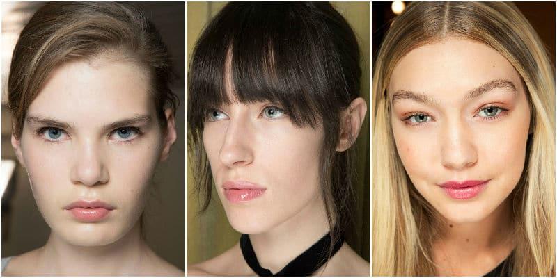 nude lips beauty trends 2015
