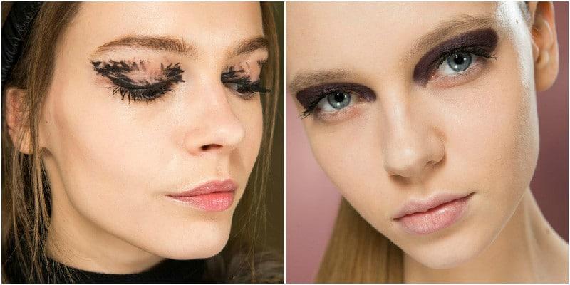 dark eyes beauty trend 2015