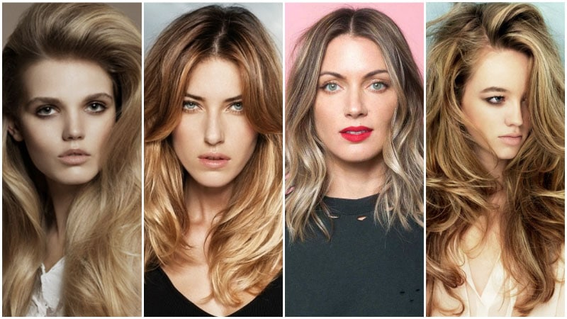 Ombre with Balayage