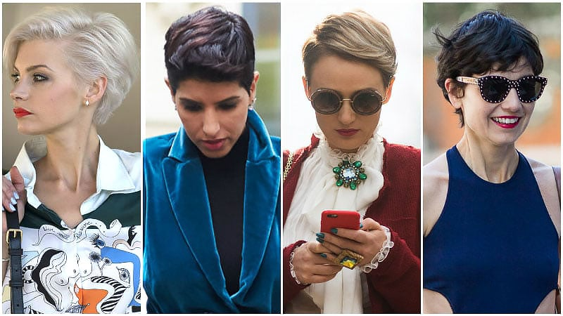 15 The Hairstyles For Your Workplace Of Professional Women