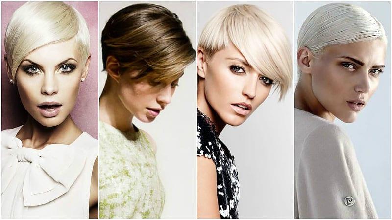 Sleek Pixie Hairstyles for Short Hair
