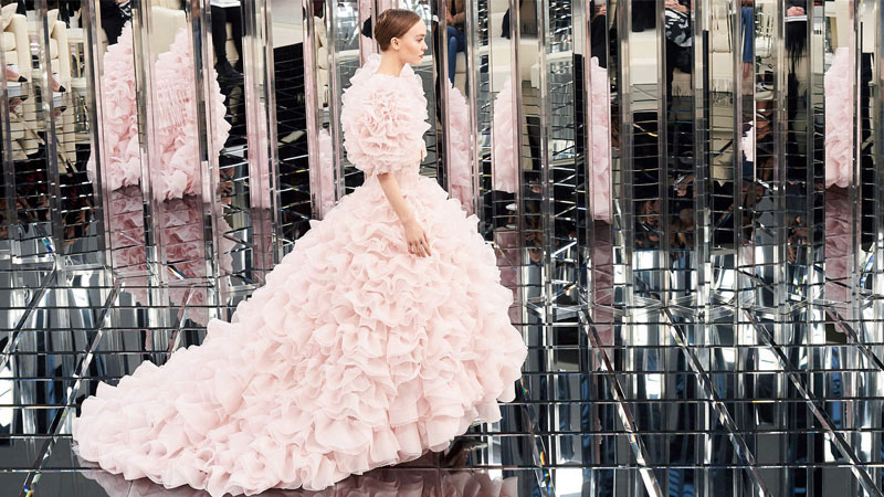couture fashion week trends 2017