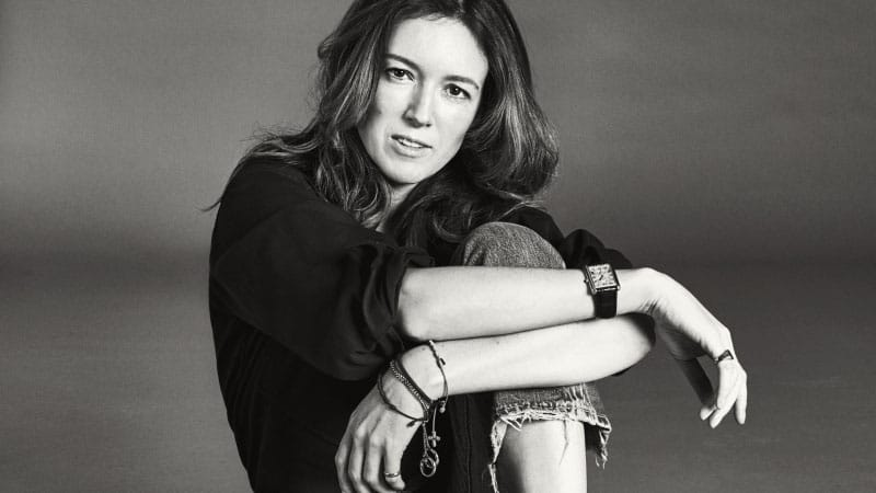 Givenchy Reveals New Creative Director Clare Waight Keller
