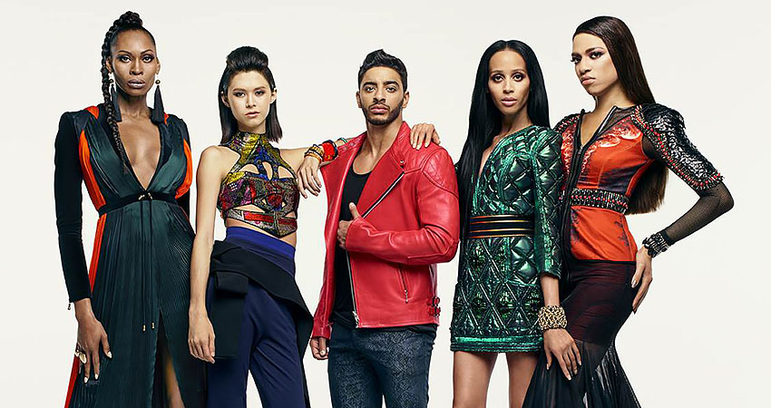 First Look at 'Strut' Transgender Modelling Reality Show