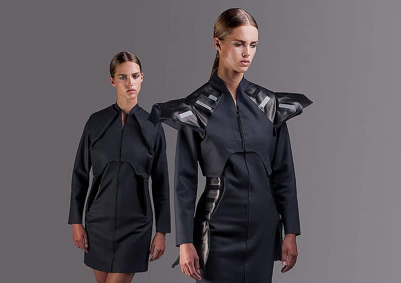 Fashion Will be Further Infused With Technology
