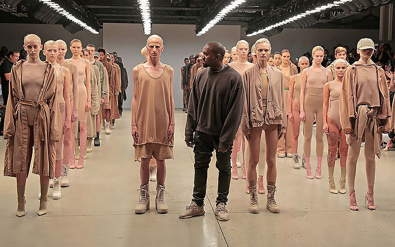 Kanye West May Inspire the Industry on a Much Grander Scale