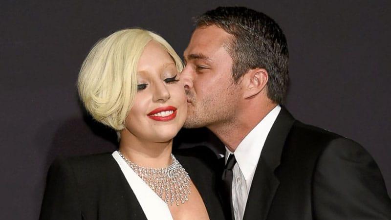 Lady Gaga Taylor Kinney marriage proposal