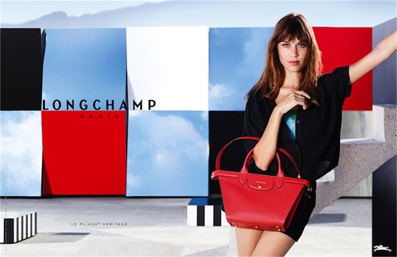 Longchamp Alex Chong