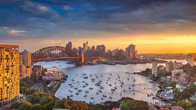 Fun Things To Do in Sydney in Autumn