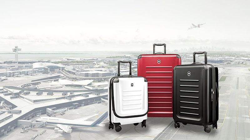 Best Travel Suitcases