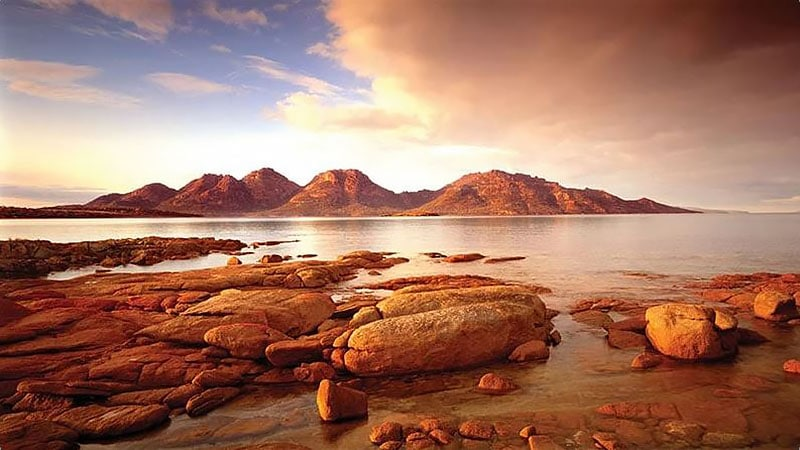 Best places to visit in tasmania