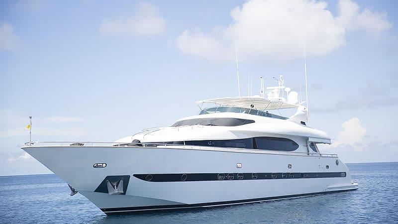 Best Luxury Yacht Charter Getaways