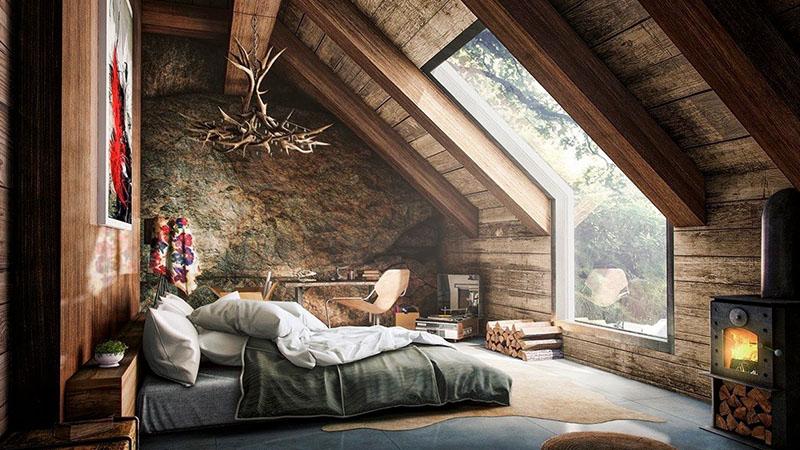 Bedroom Design Ideas 22